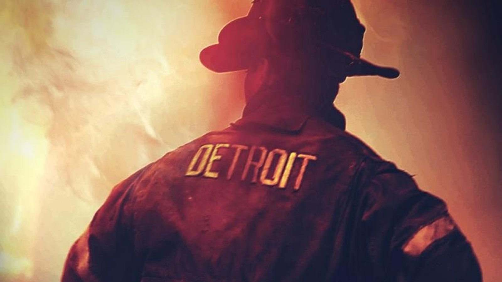 Burn - The Firefighters' Battle to Save Detroit