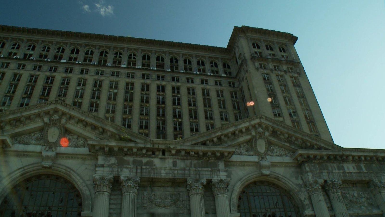 I'm Special - Detroit's Education Crisis