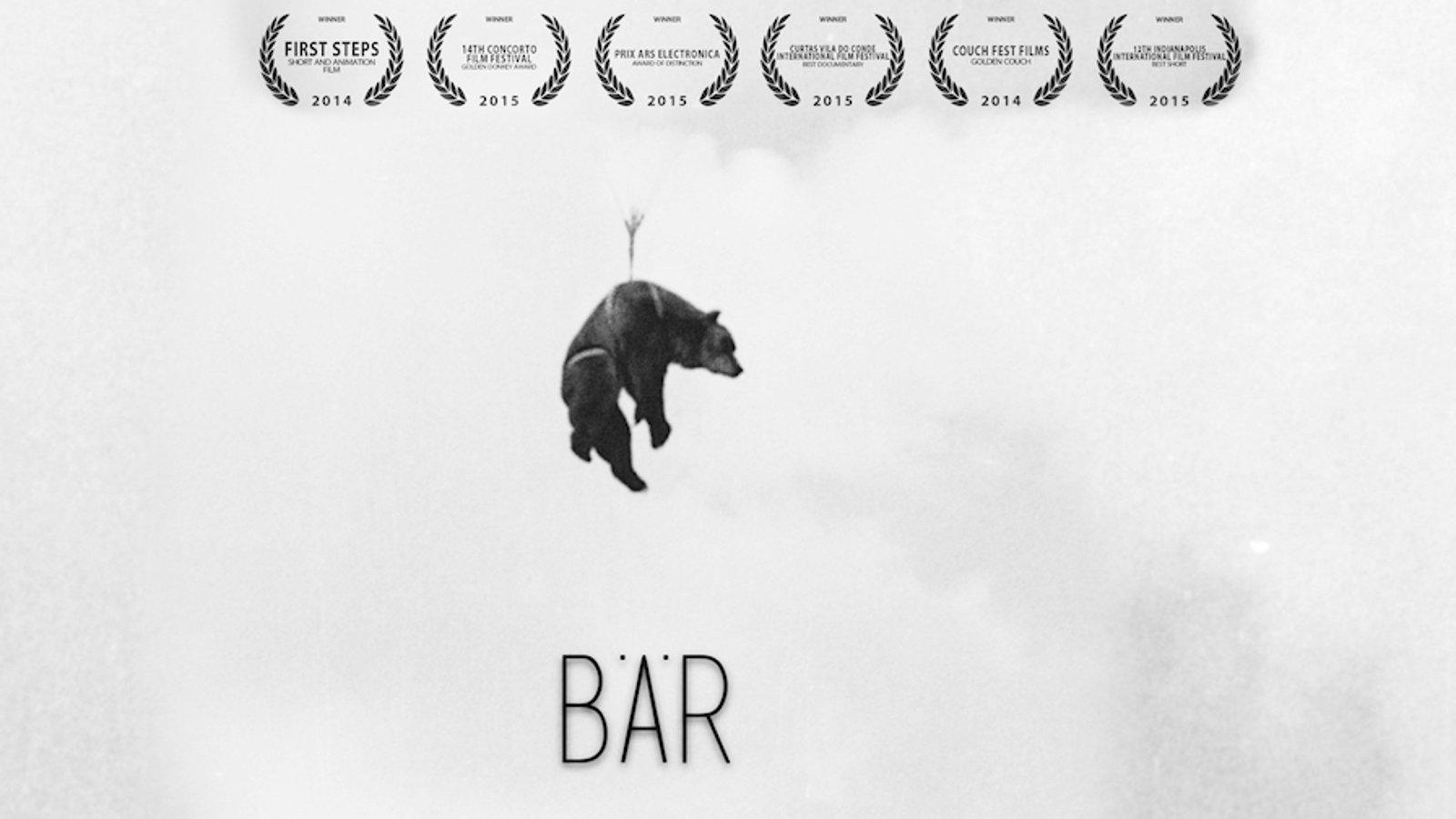 Bär (Bear)