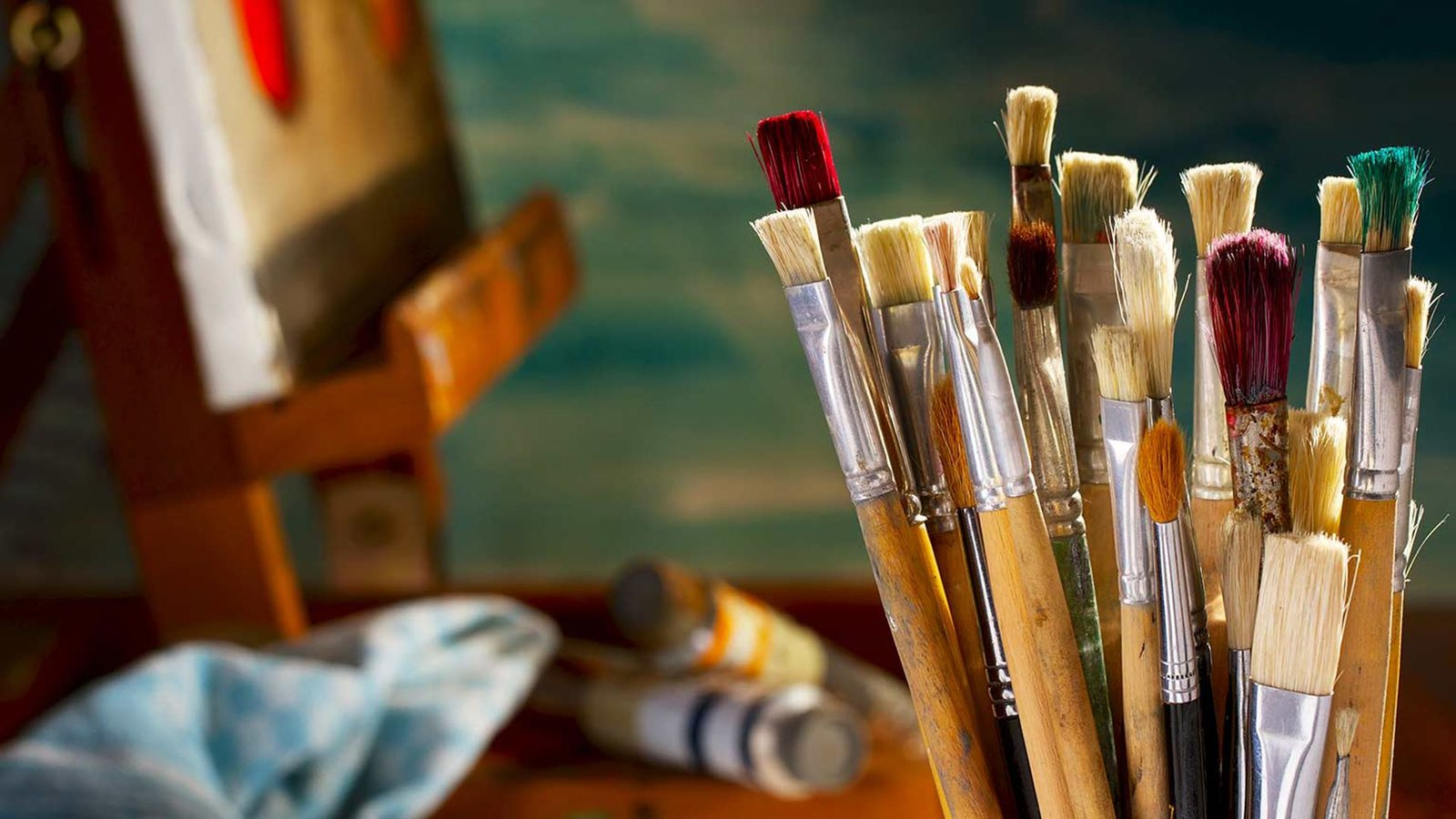 The Painter's Toolkit