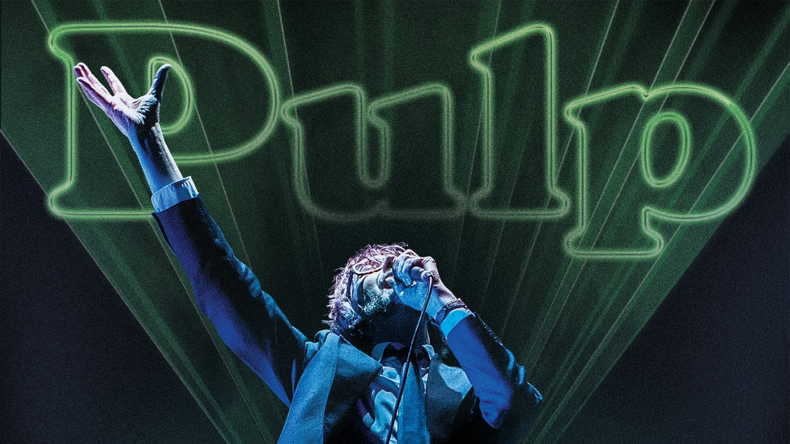 Pulp: A Film About Life, Death and Supermarkets - A Britpop Band Returns to Sheffield for Their Final Show
