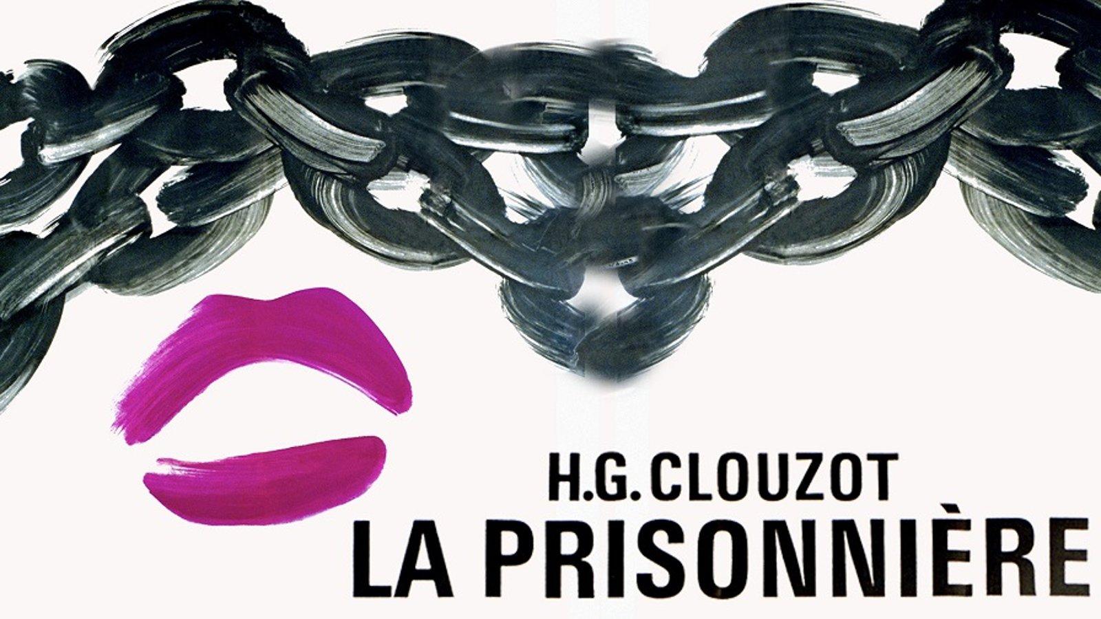 The Prisoner - La Prisonnière
