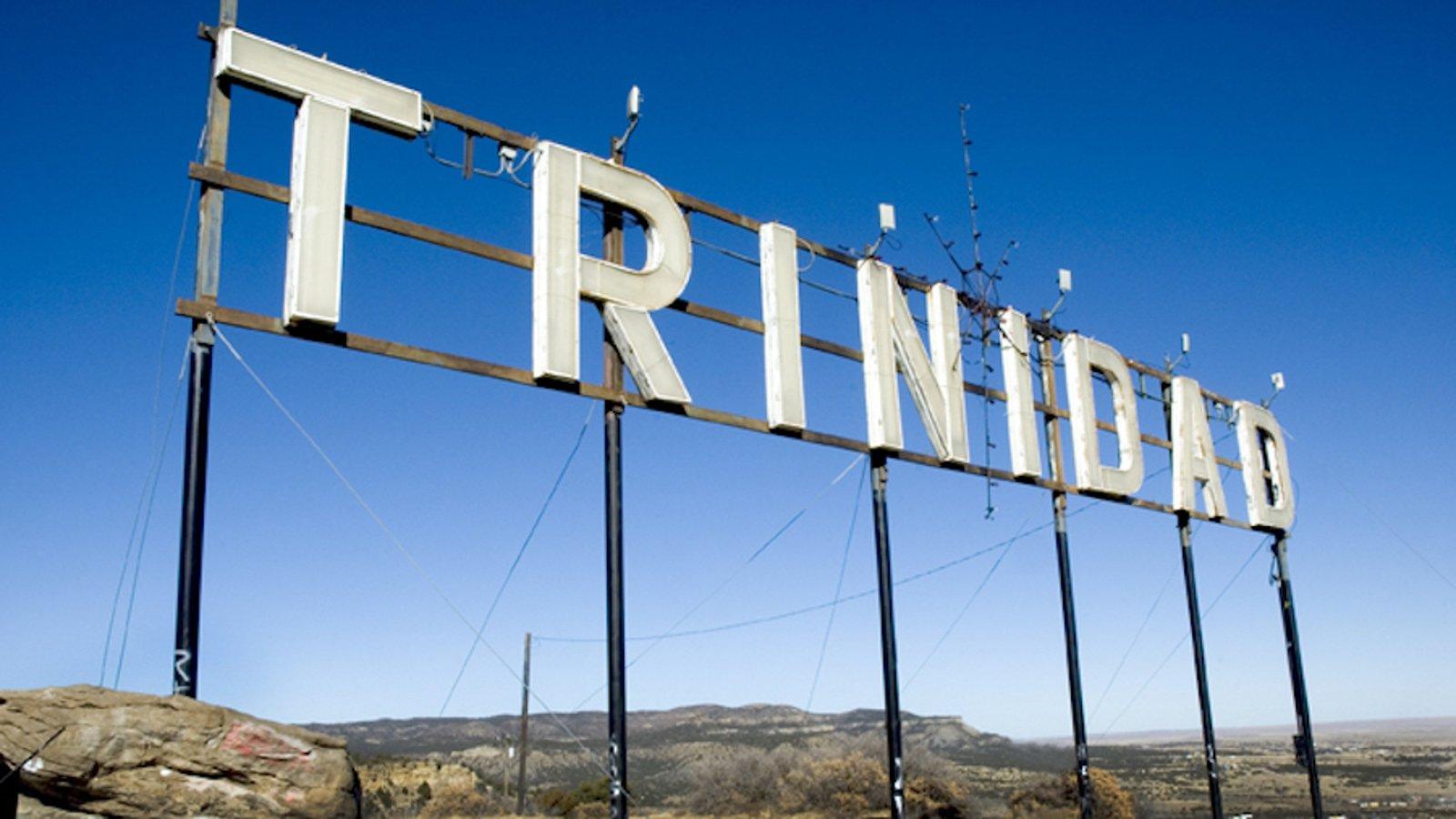 Trinidad - Transgender Frontier