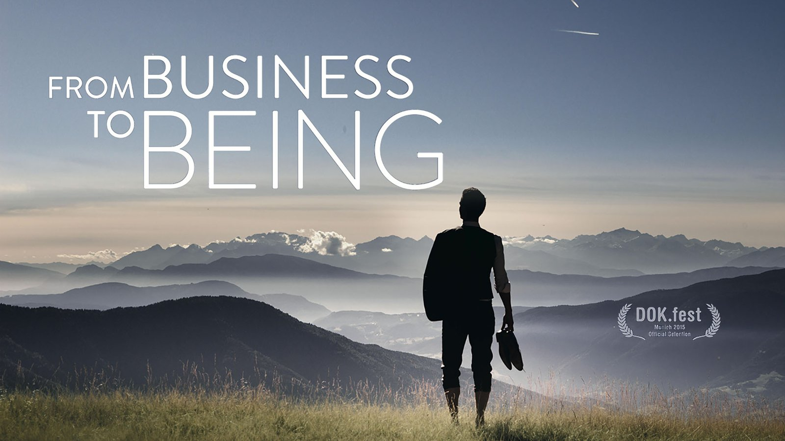 From Business to Being - The Crisis of Consciousness in the American Workplace