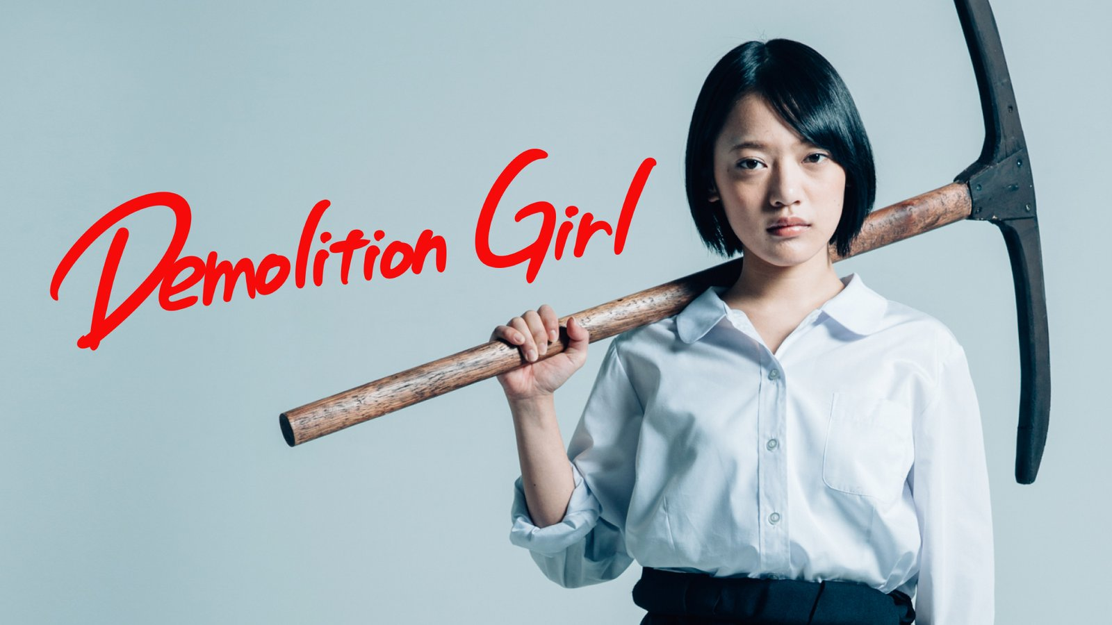 Demolition Girl - JK erejî