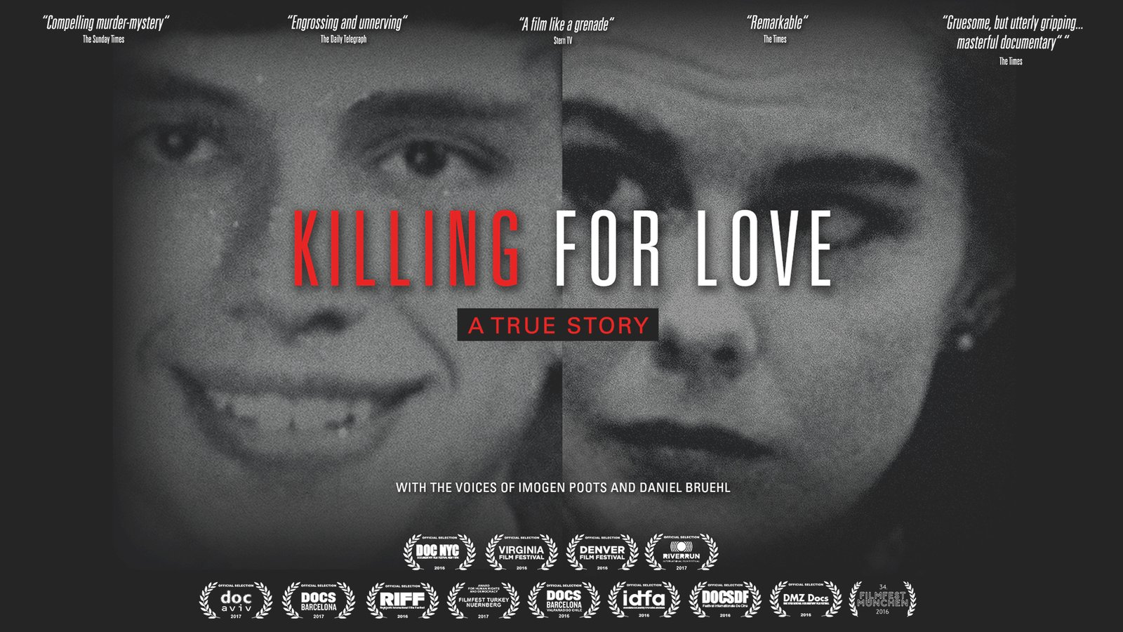 Killing for Love - The Sensational Trial for the Murders of Nancy and Derek Haysom
