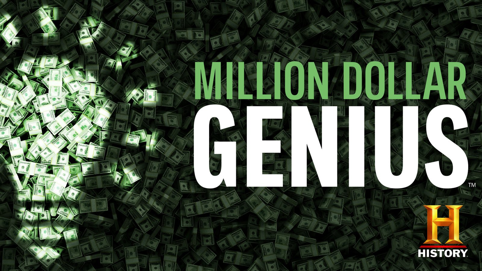 Million Dollar Genius - Season 1