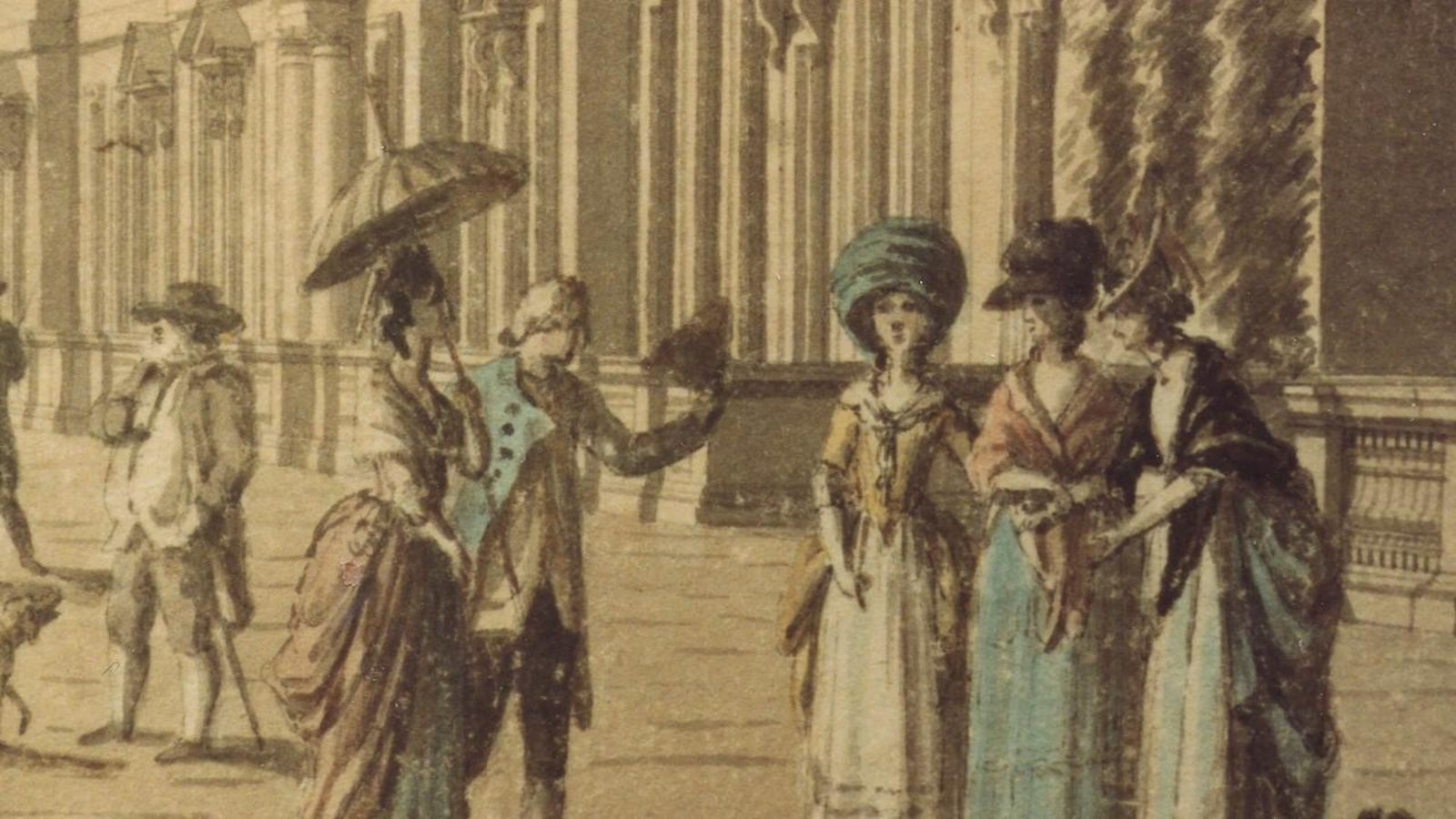 Austen - The Life and Work of Jane Austen