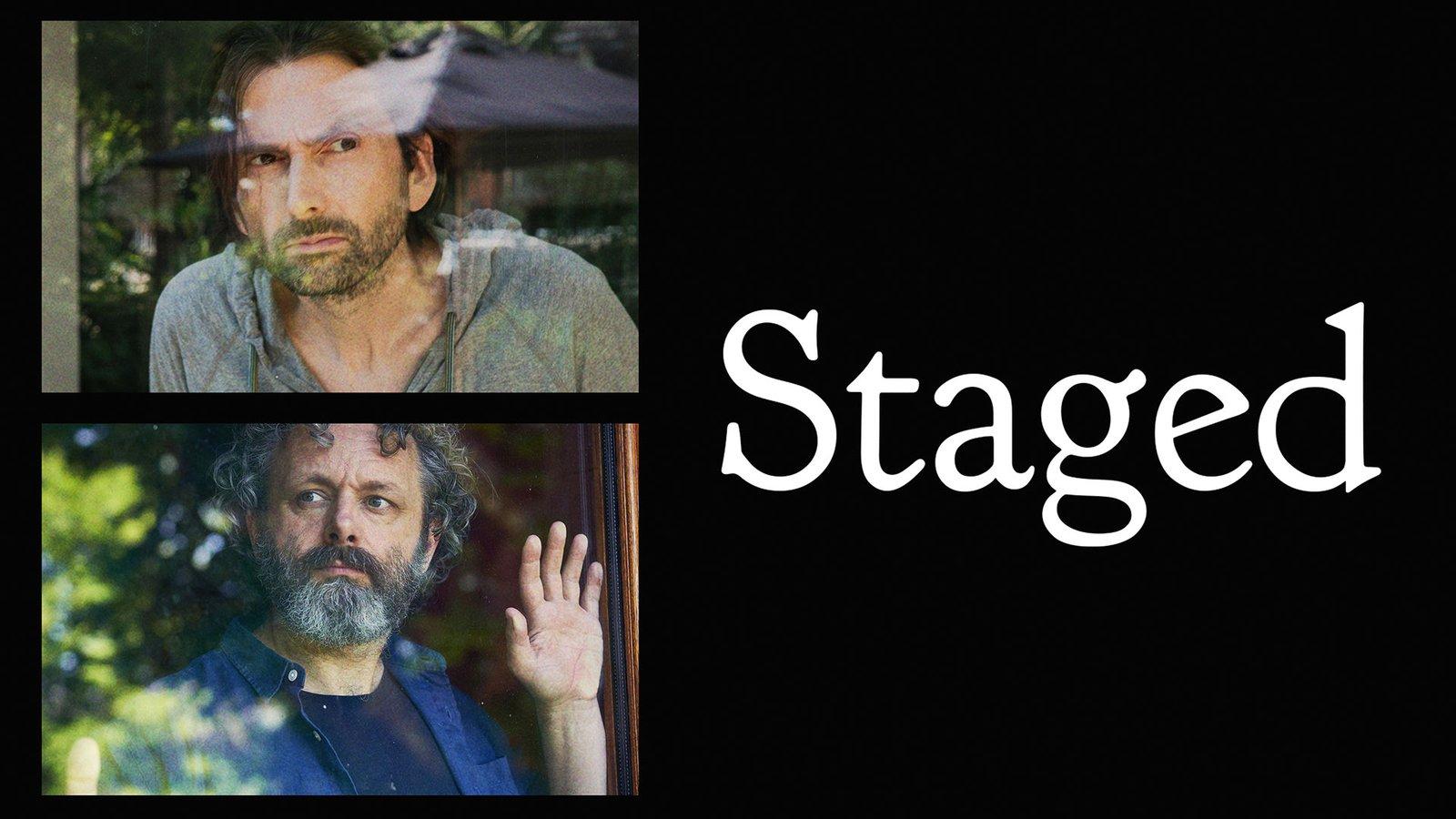 Staged - Season 1