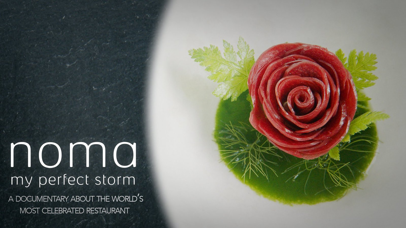 NOMA: The Best Restaurant in the World