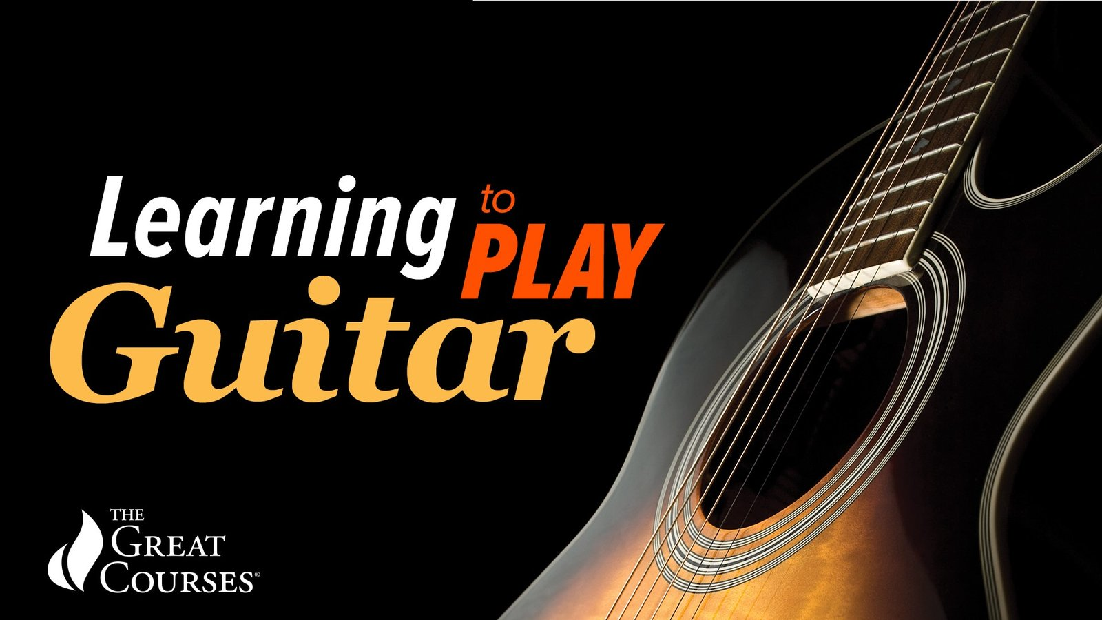 Learning to Play Guitar - Chords, Scales, and Solos