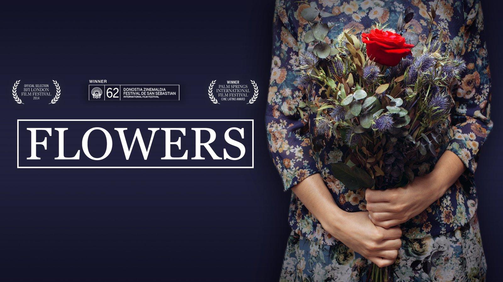 Flowers - Loreak