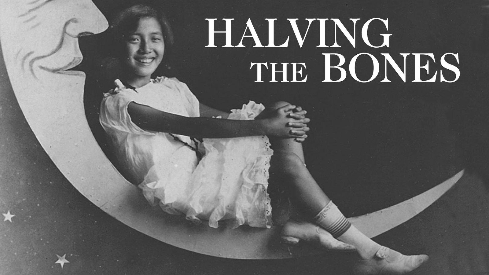 Halving the Bones - Author Ruth Ozeki's Autobiographical Film