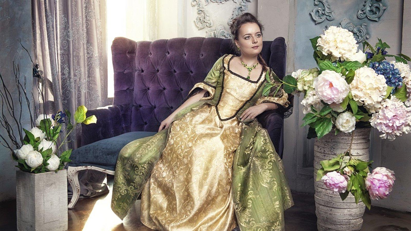 Elizabeth Bennet--A Proper Pride