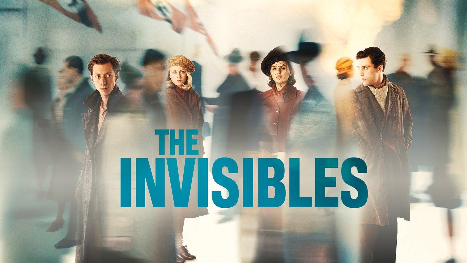 The Invisibles - Die Unsichtbaren