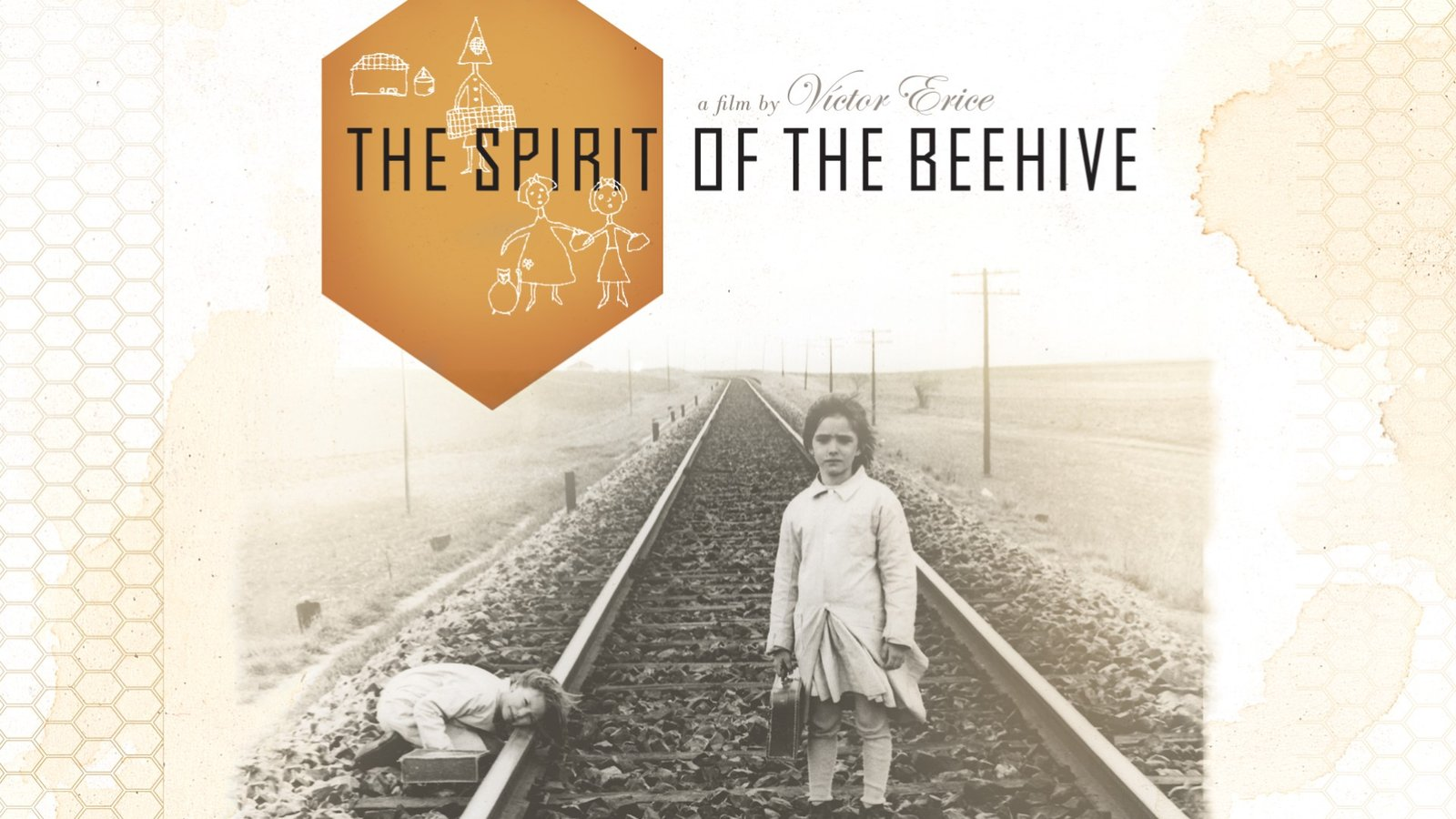 The Spirit of the Beehive - El espíritu de la colmena
