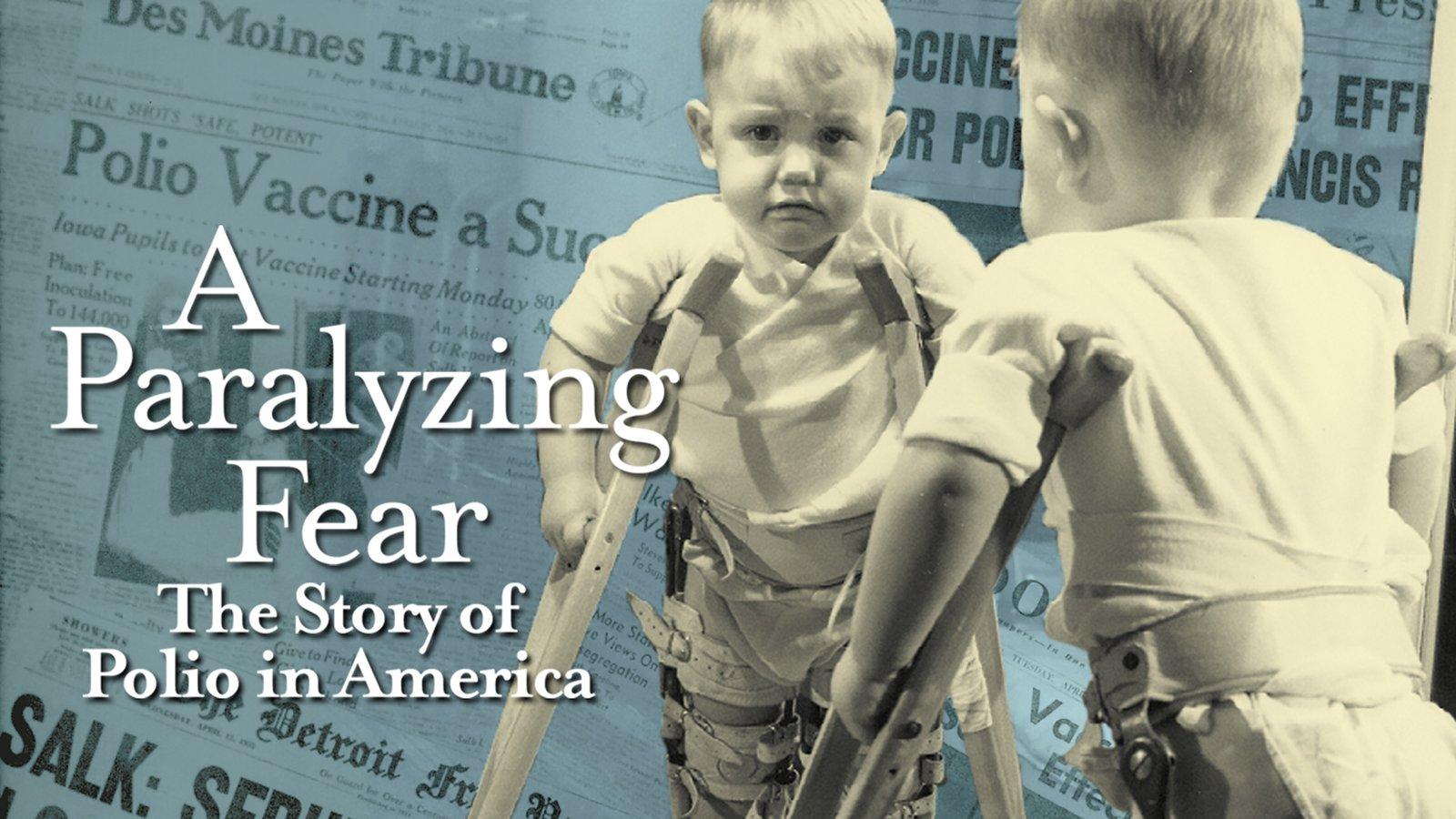 Paralyzing Fear