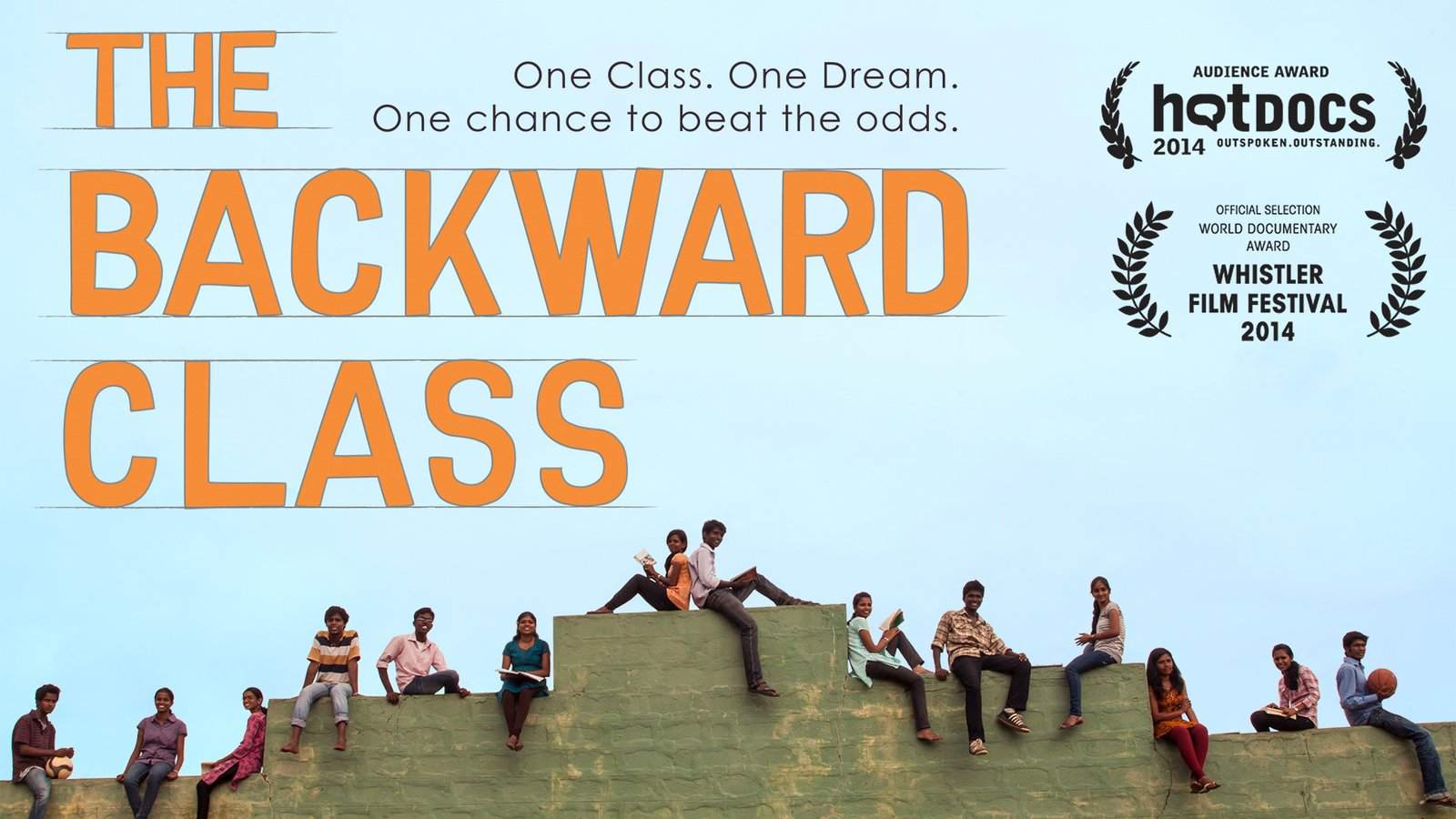 The Backward Class