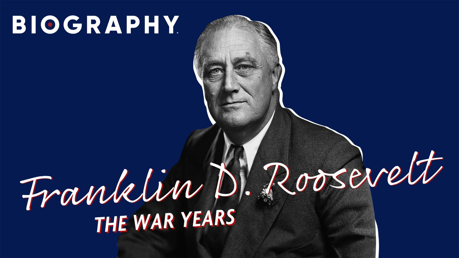 FDR: The War Years