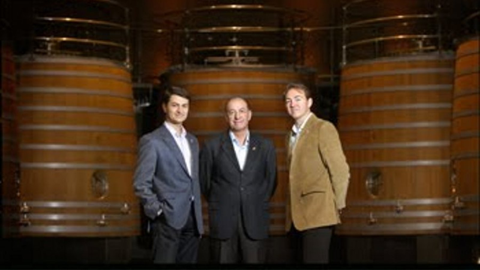 Dinastia Vivanco - The Rise of A New Wine Dynasty in Spain