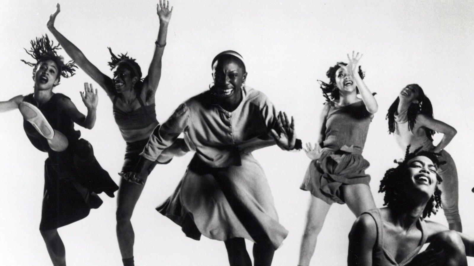 Women's Work - An African American Dance Company