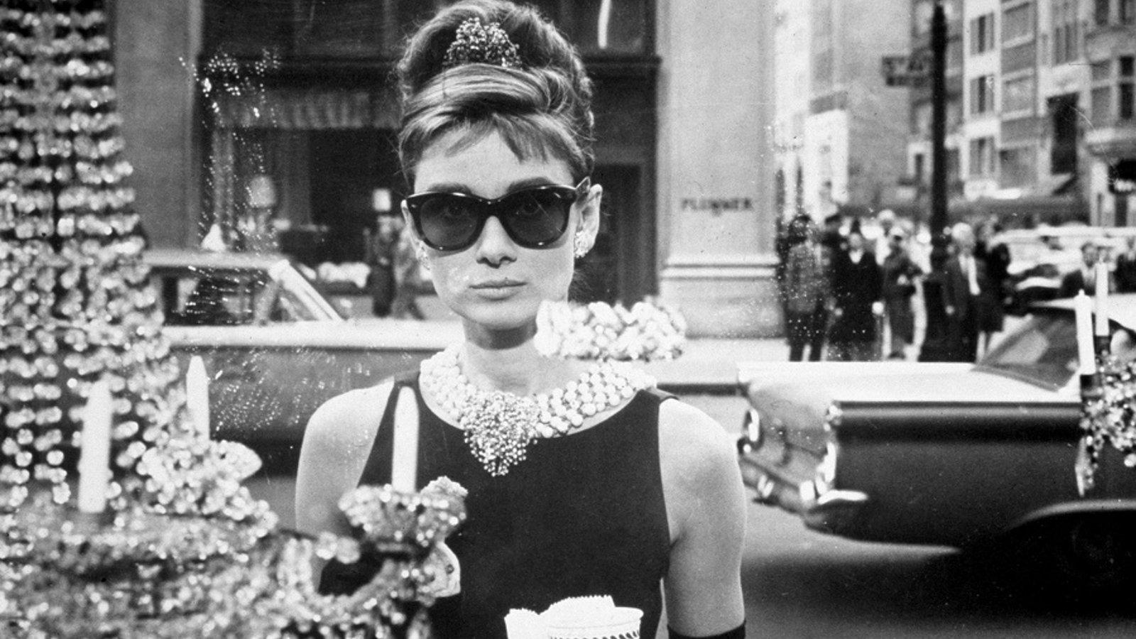 Discovering Audrey Hepburn