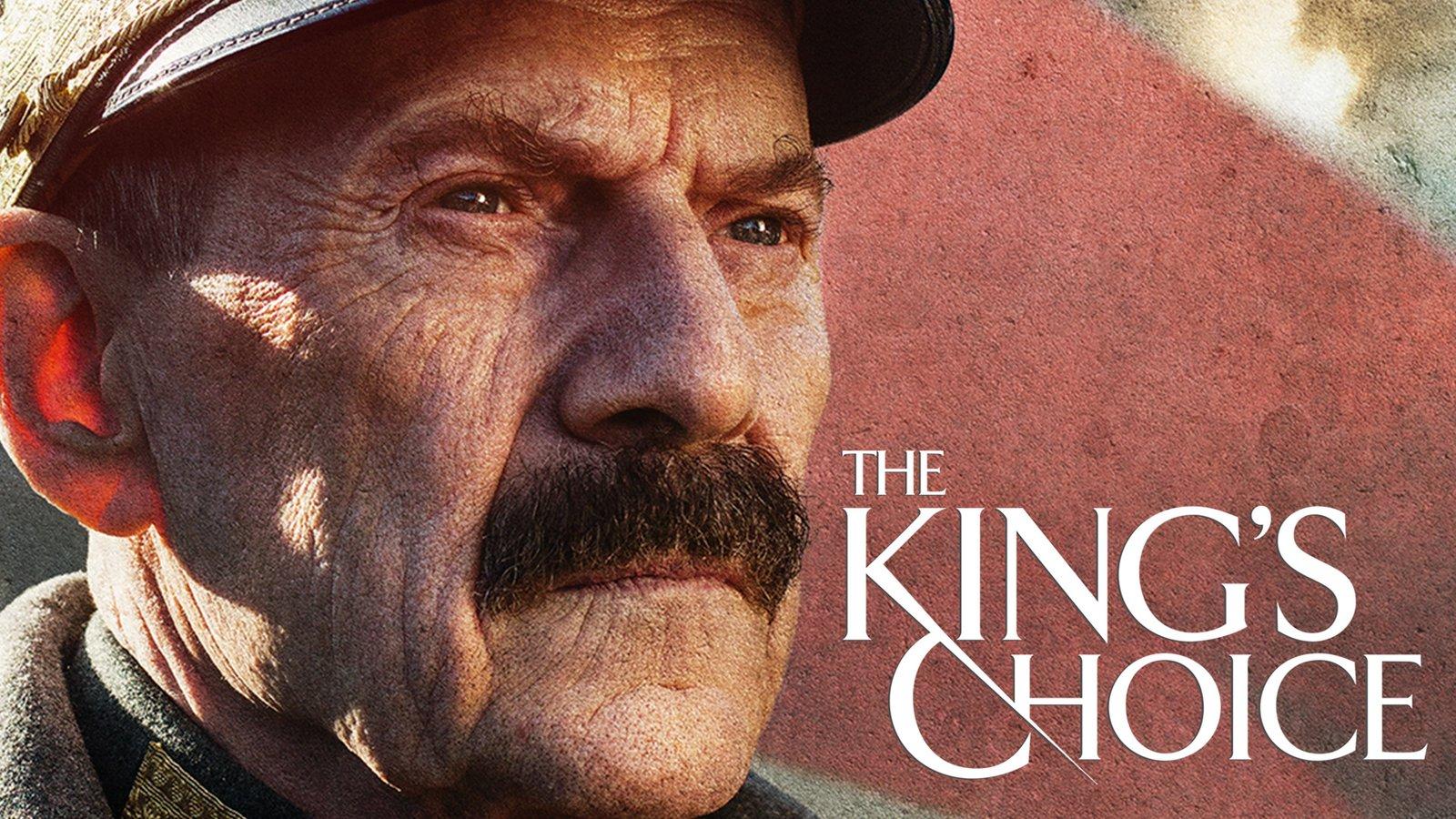 The King's Choice - Kongens nei