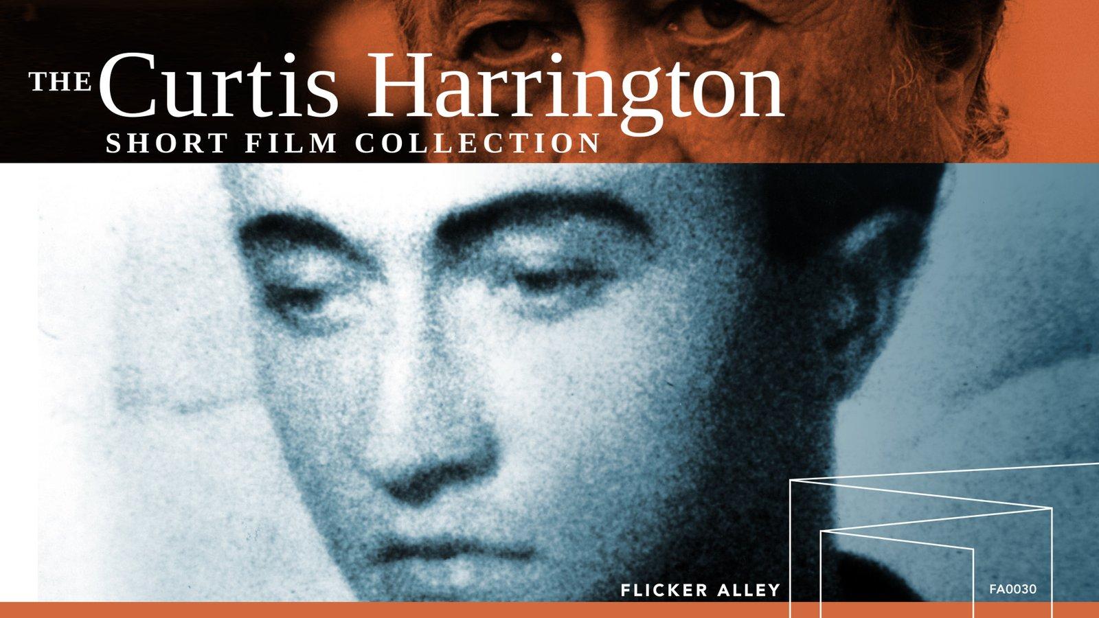 Curtis Harrington Short Film Collection