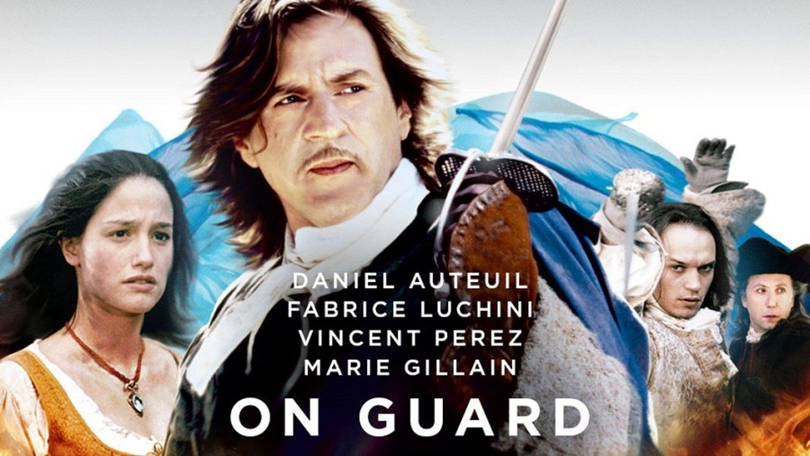 On Guard - Le bossu
