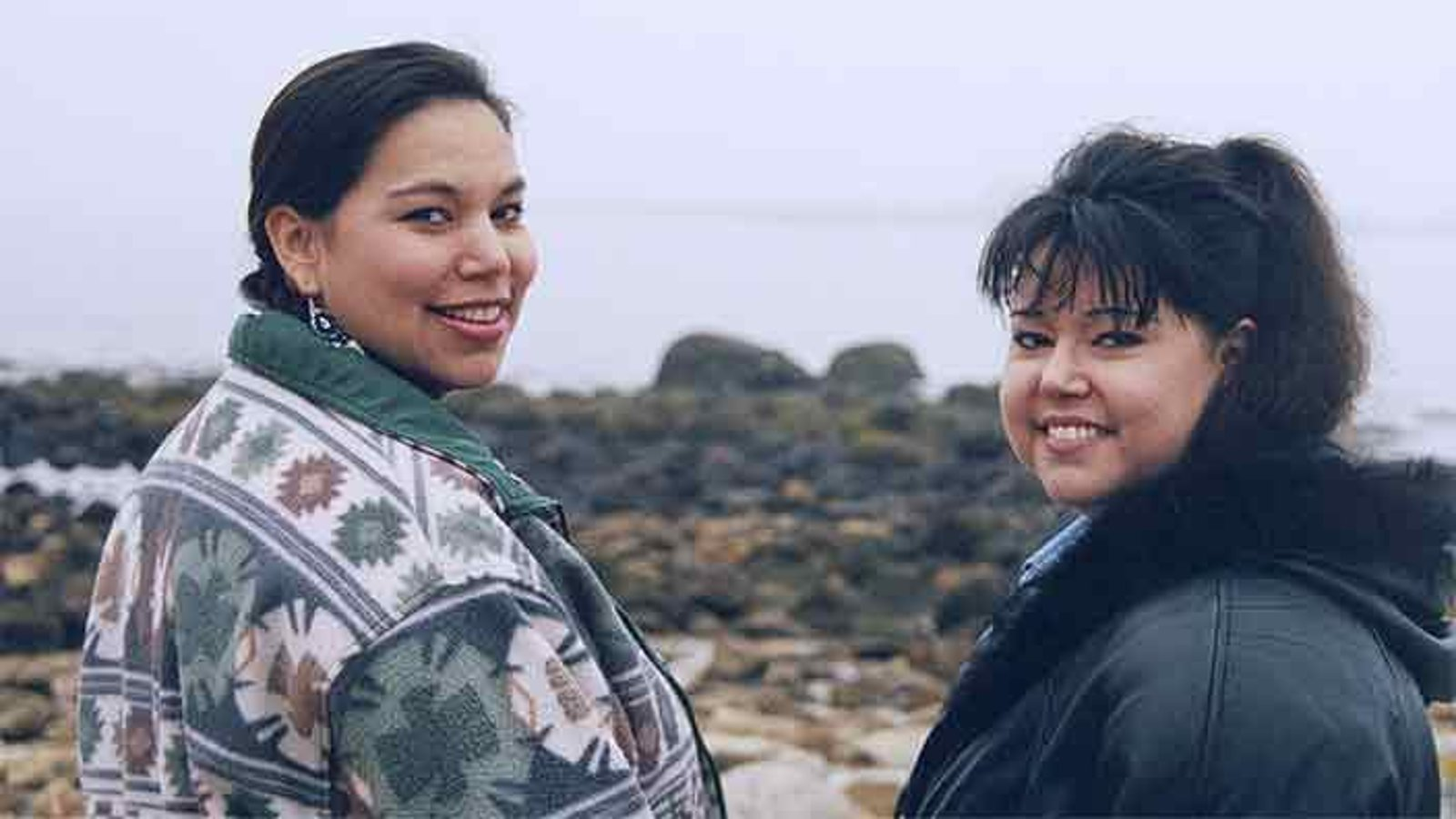 The Spirit of Annie Mae - A Native American Activist