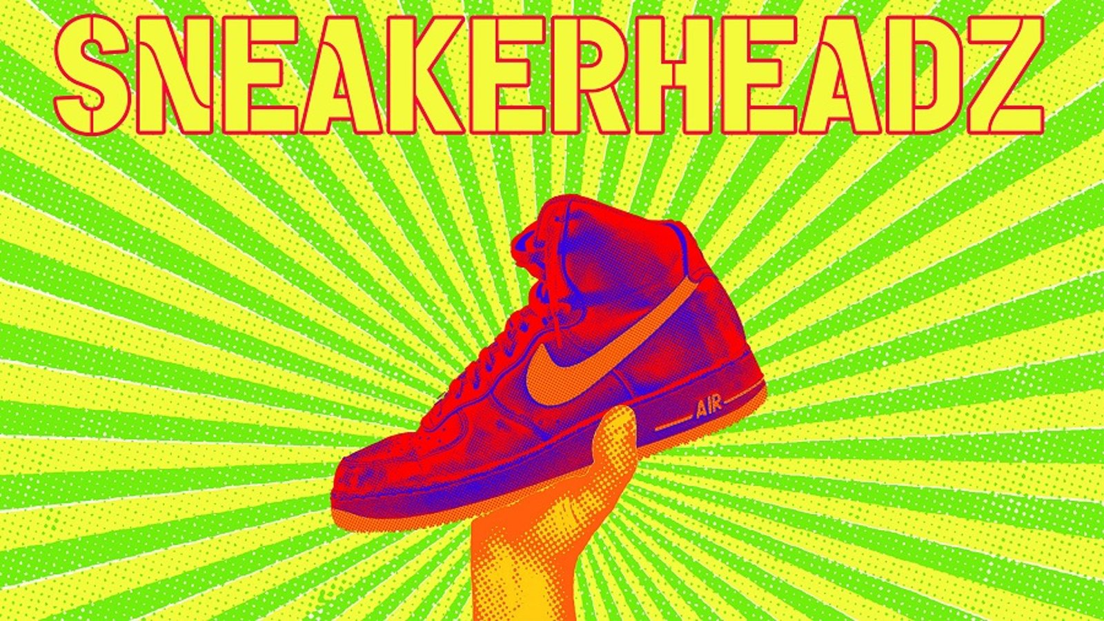 Sneakerheadz - The Explosive Subculture of Sneaker Collecting