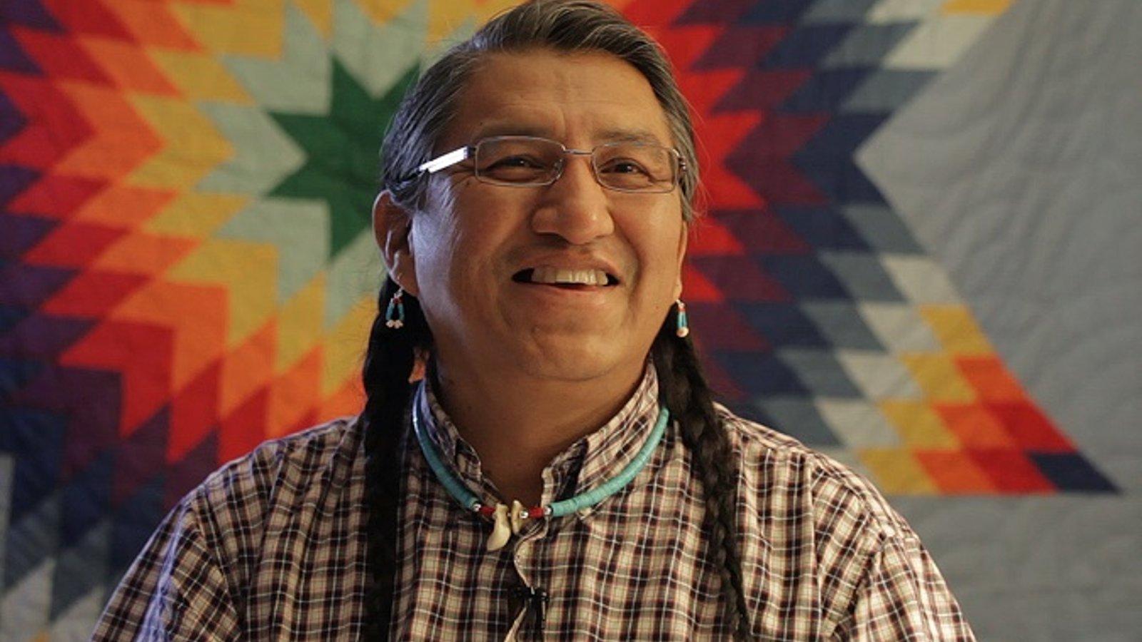 Across the Creek - The Lakota People Regaining Traditional Values