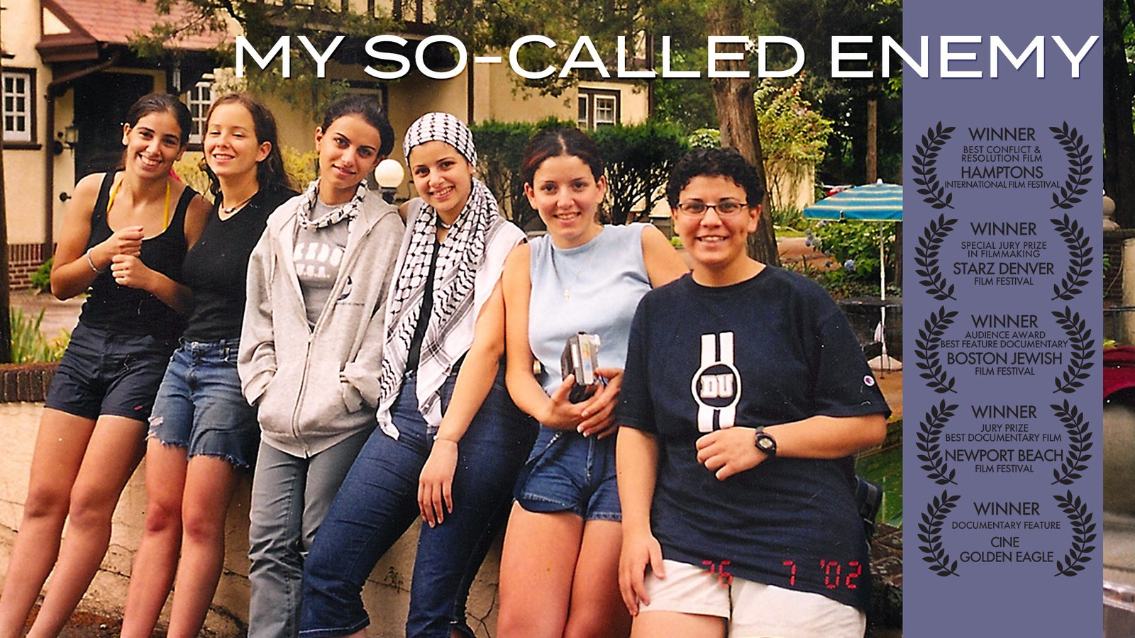 My So-Called Enemy - Celebrating Diversity, Interfaith and Intercultural Understanding