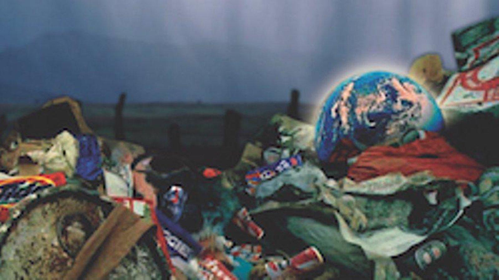 MEF Debt & Consumerism Collection