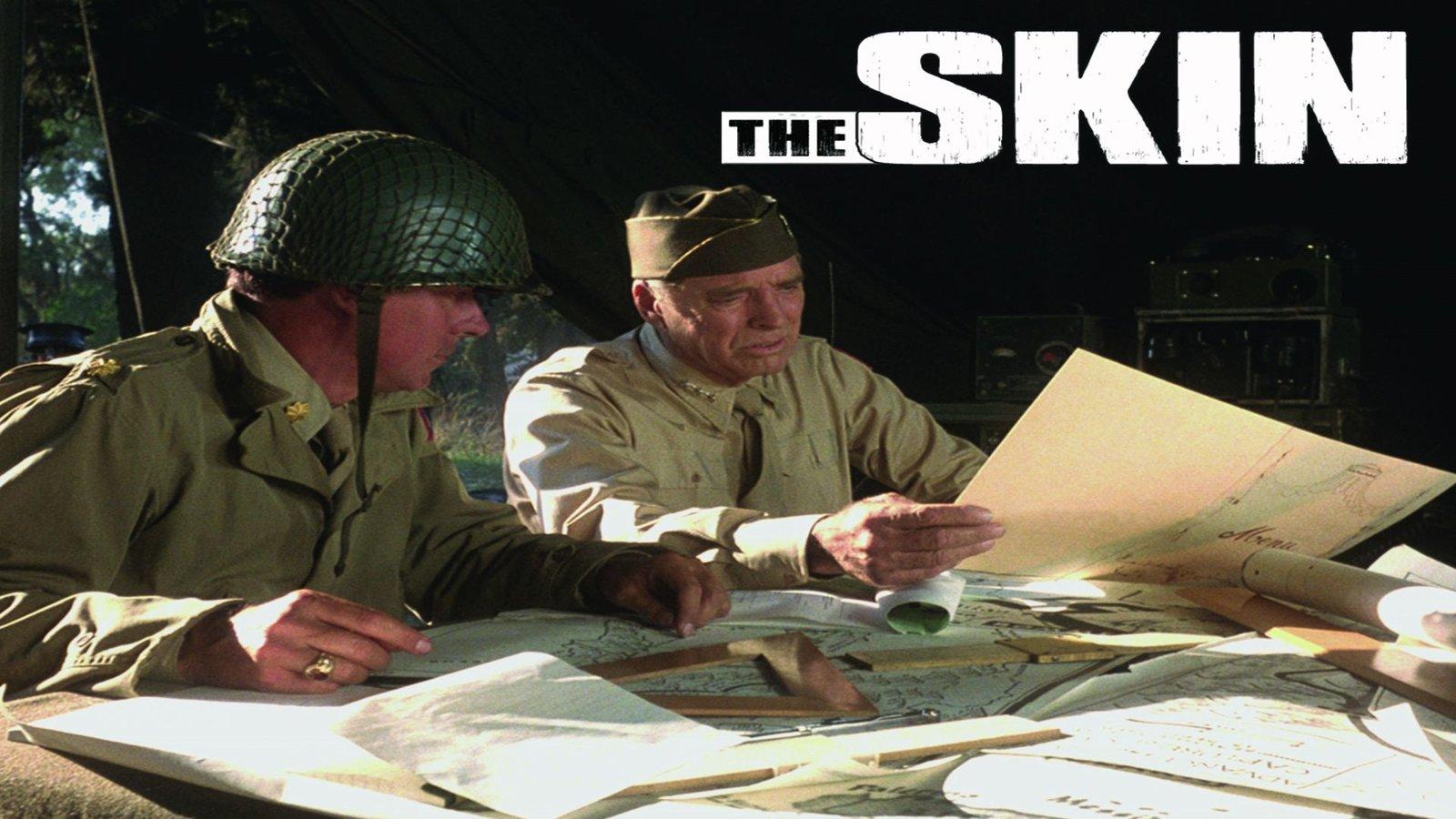 The Skin - La pelle