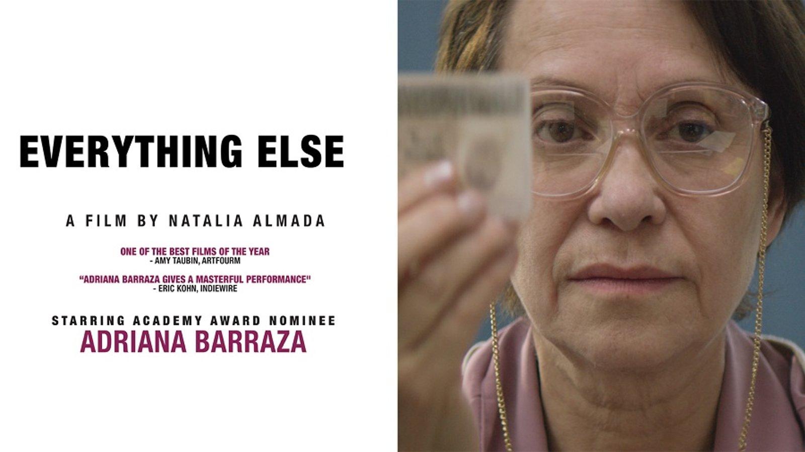 Everything Else - Todo lo demás