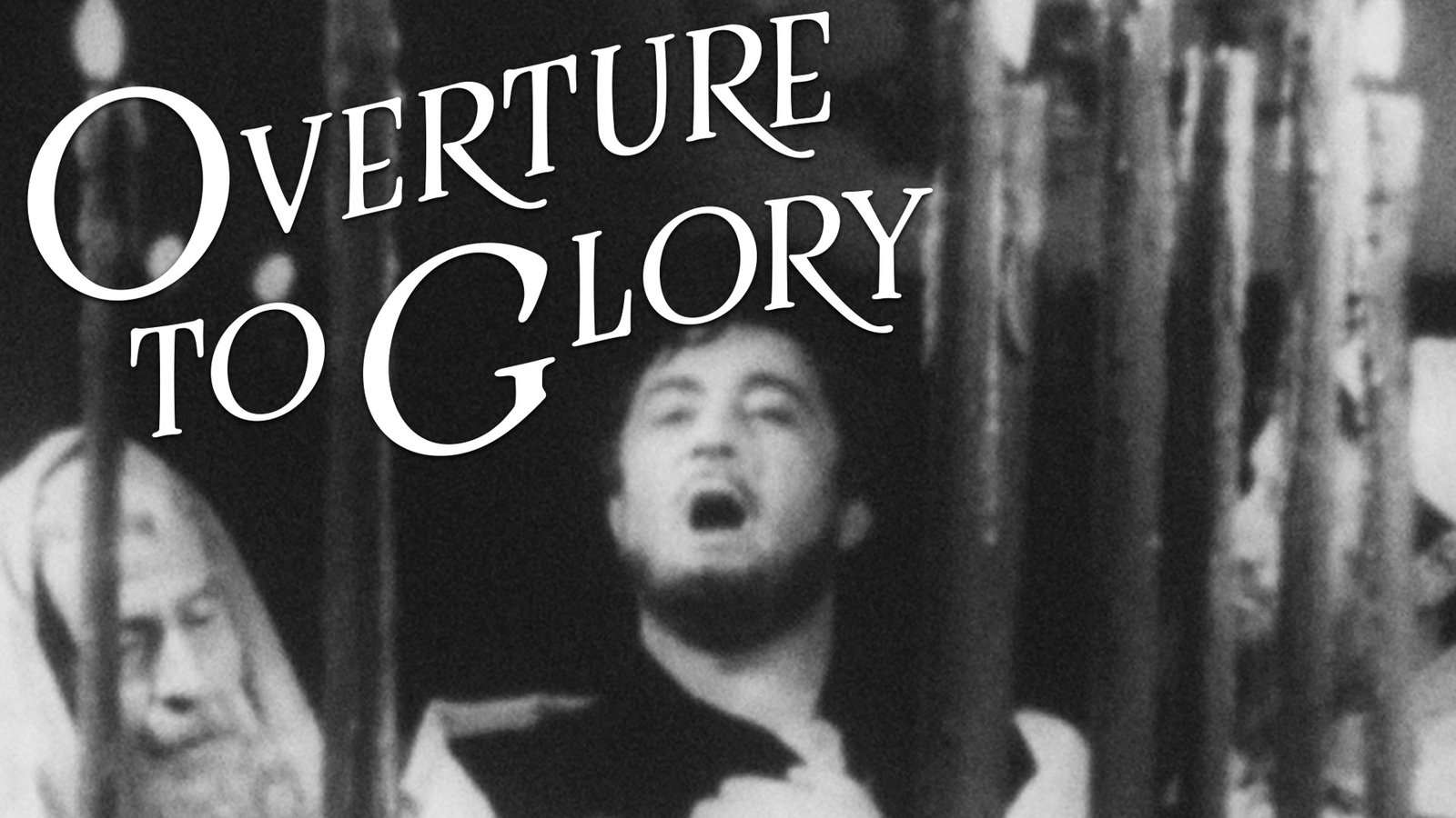 Overture to Glory