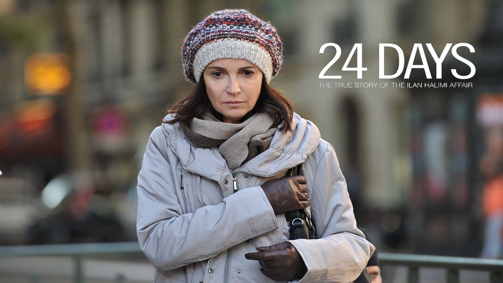 24 Days - 24 jours