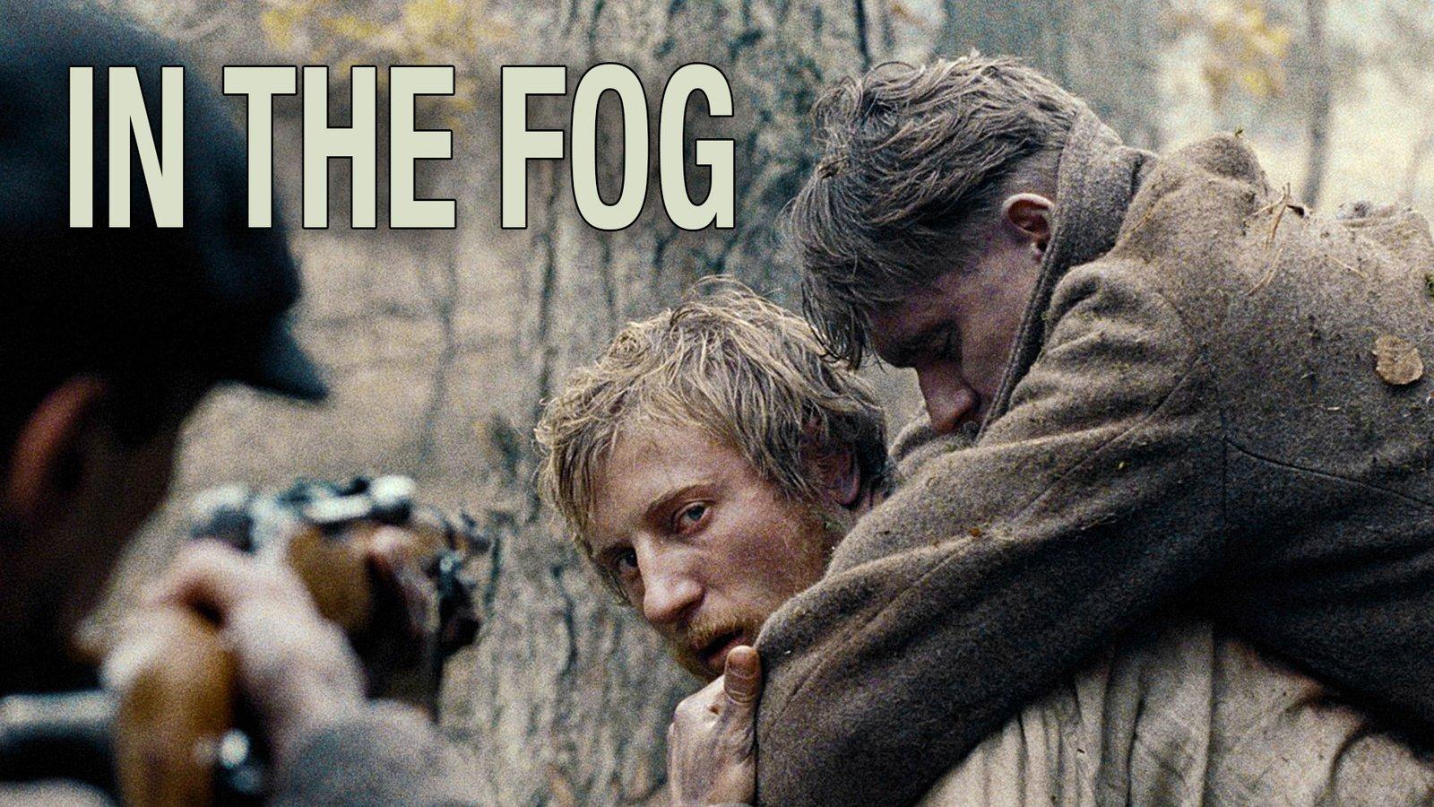 In the Fog - V tumane