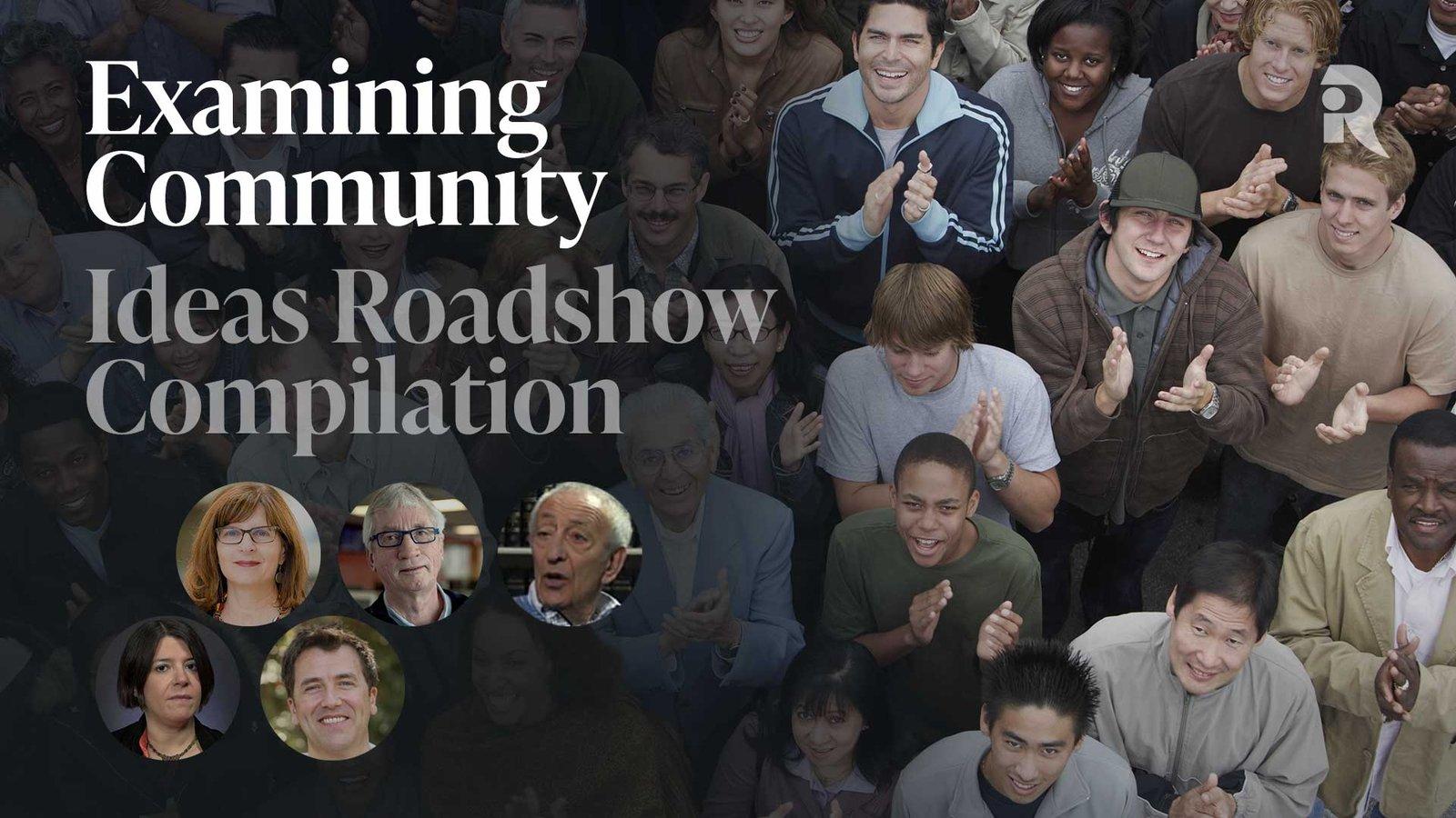 Examining Community
