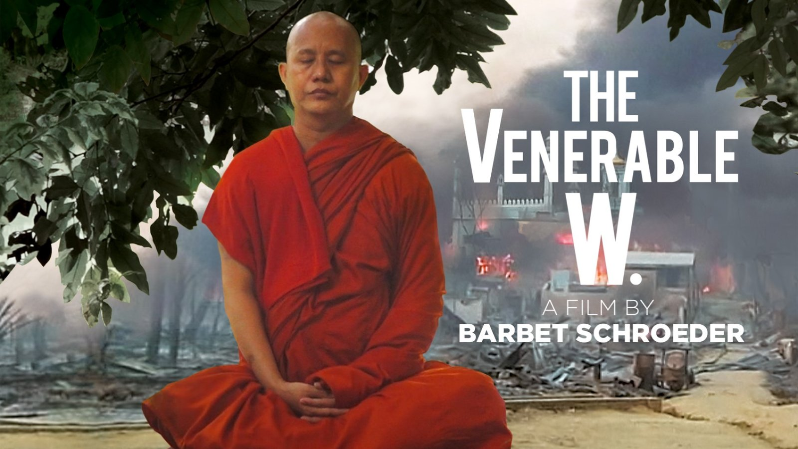 The Venerable W