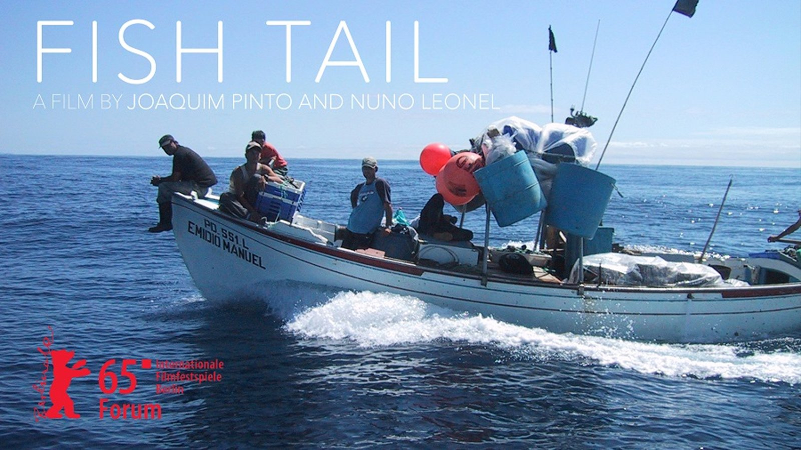 Fish Tail - Industrial Overfishing in a Small Azores Community