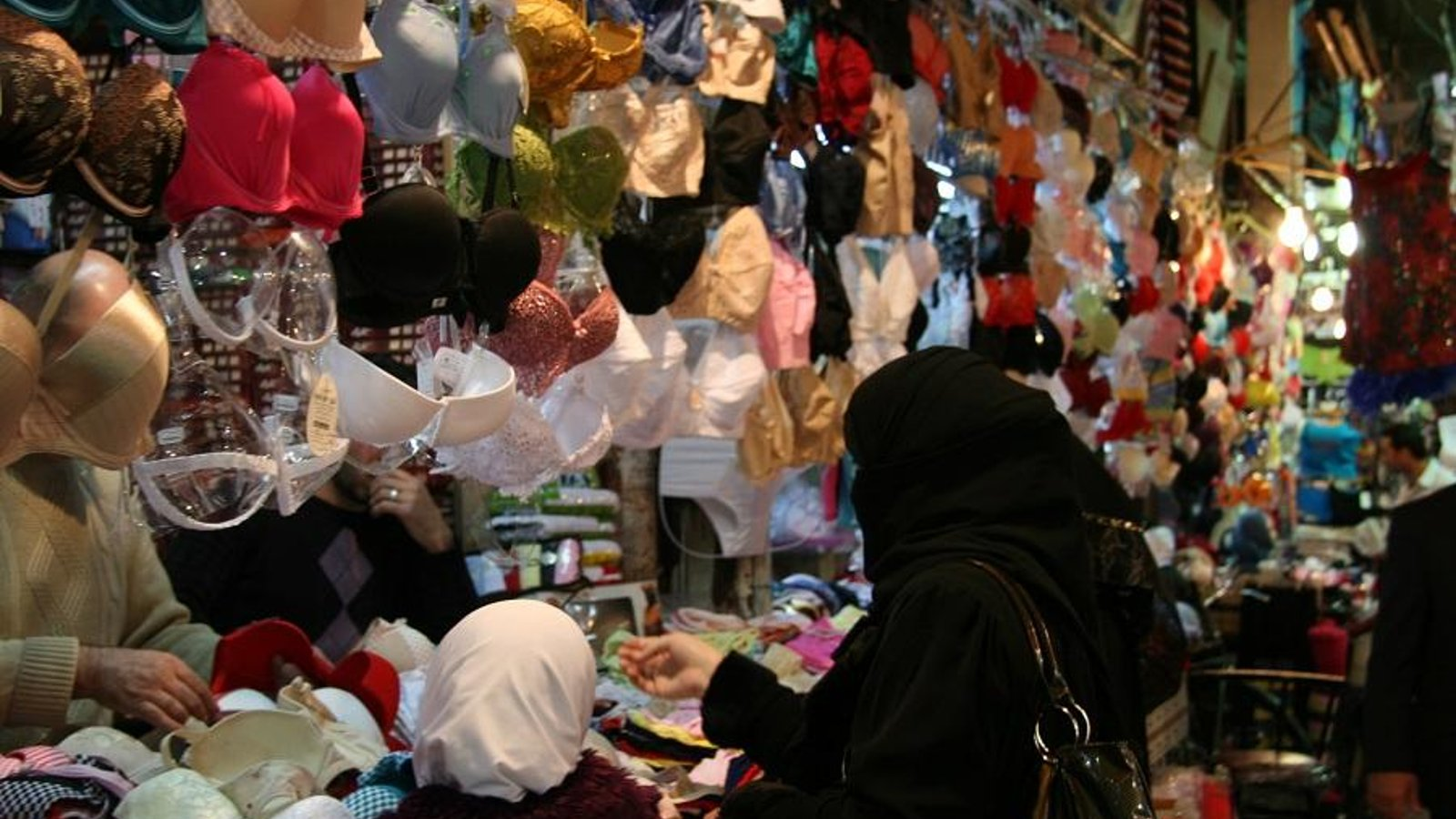 Veils Uncovered - The Sexual World of Veiled Women