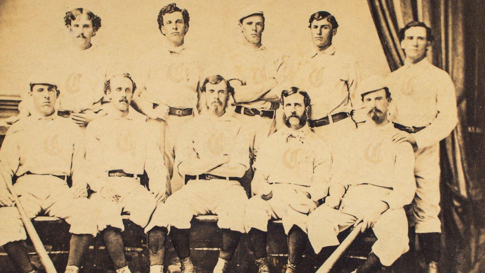 Ground Rules: Baseball before Babe Ruth