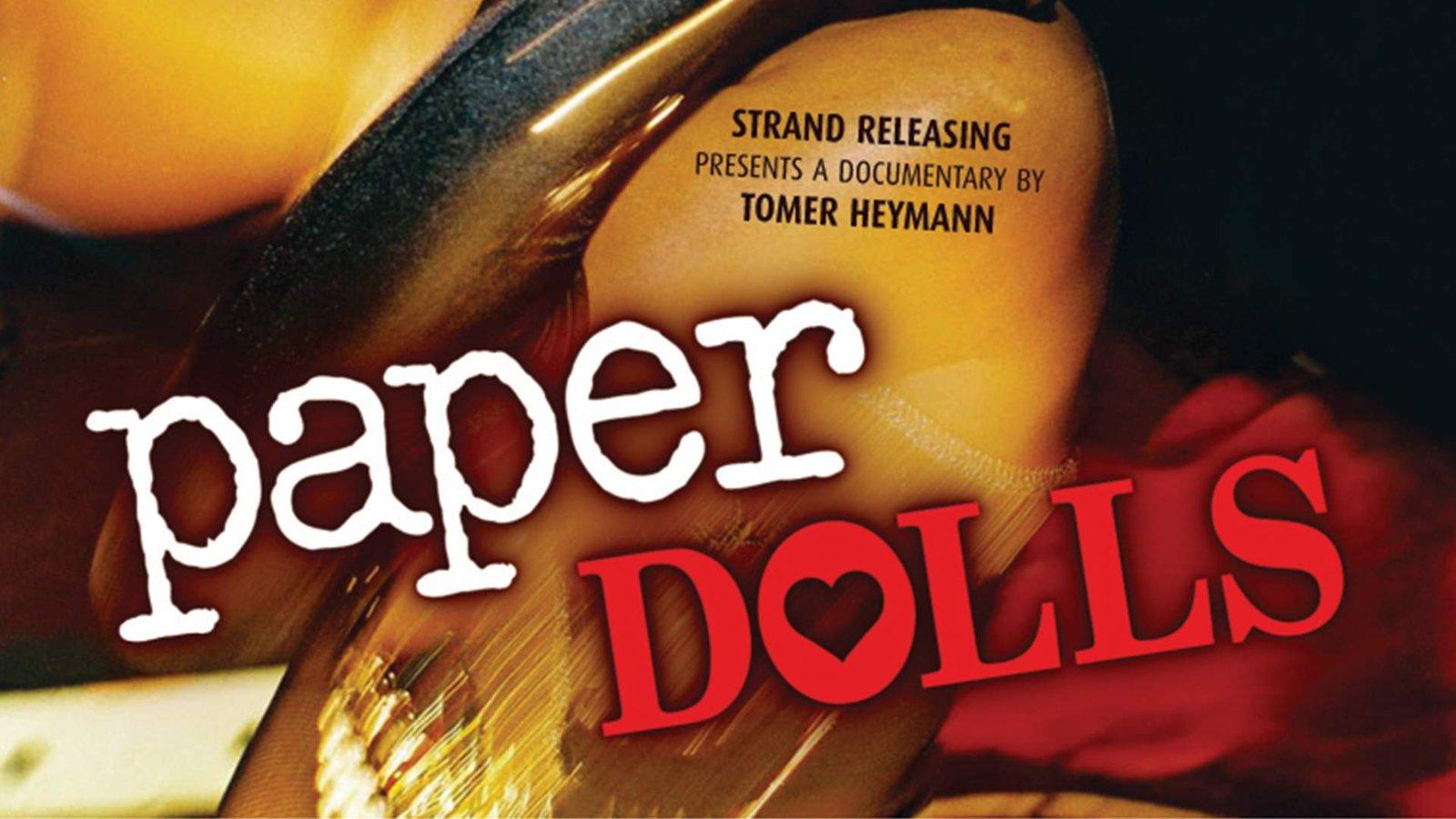 Paper Dolls - A Filipino Trans Community in Israel