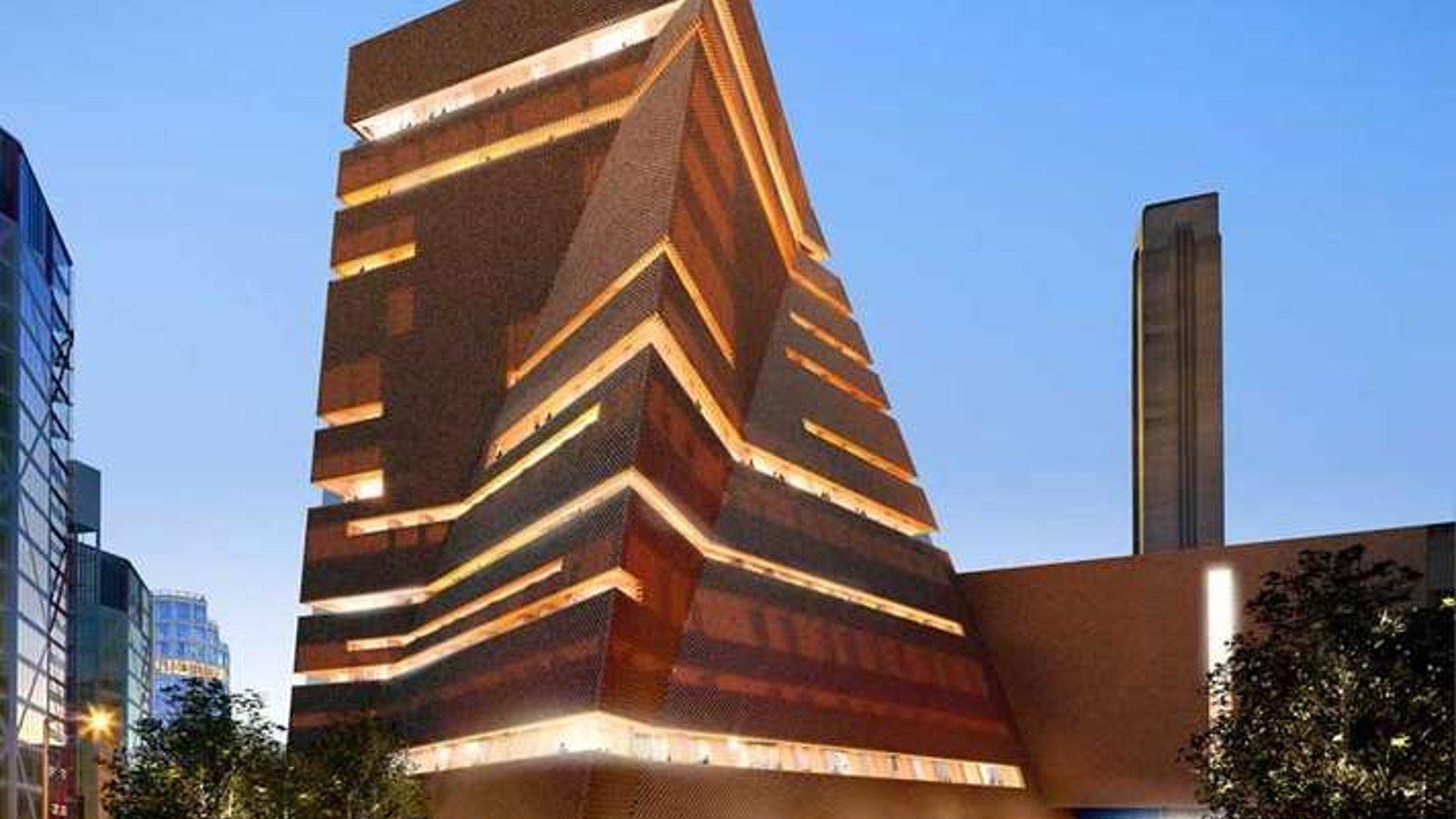 Architects Herzog and de Meuron: Alchemy of Building