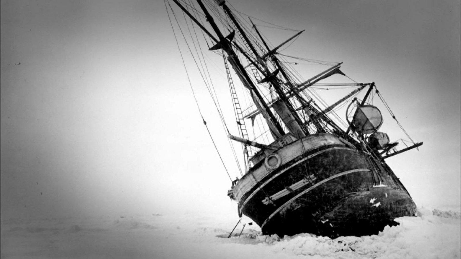 Chasing Shackleton - Episode 3