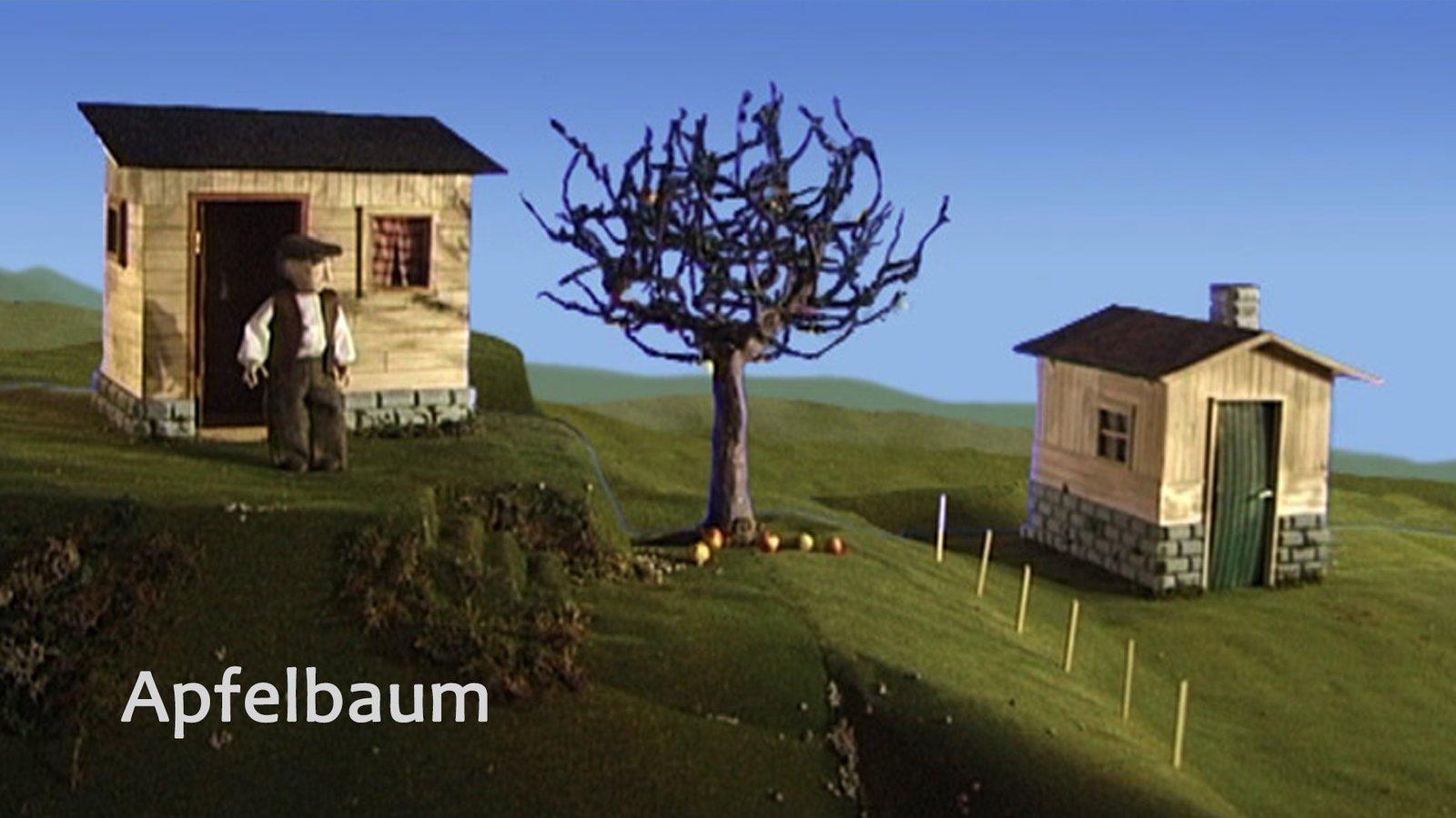 Apfelbaum (Apple tree)