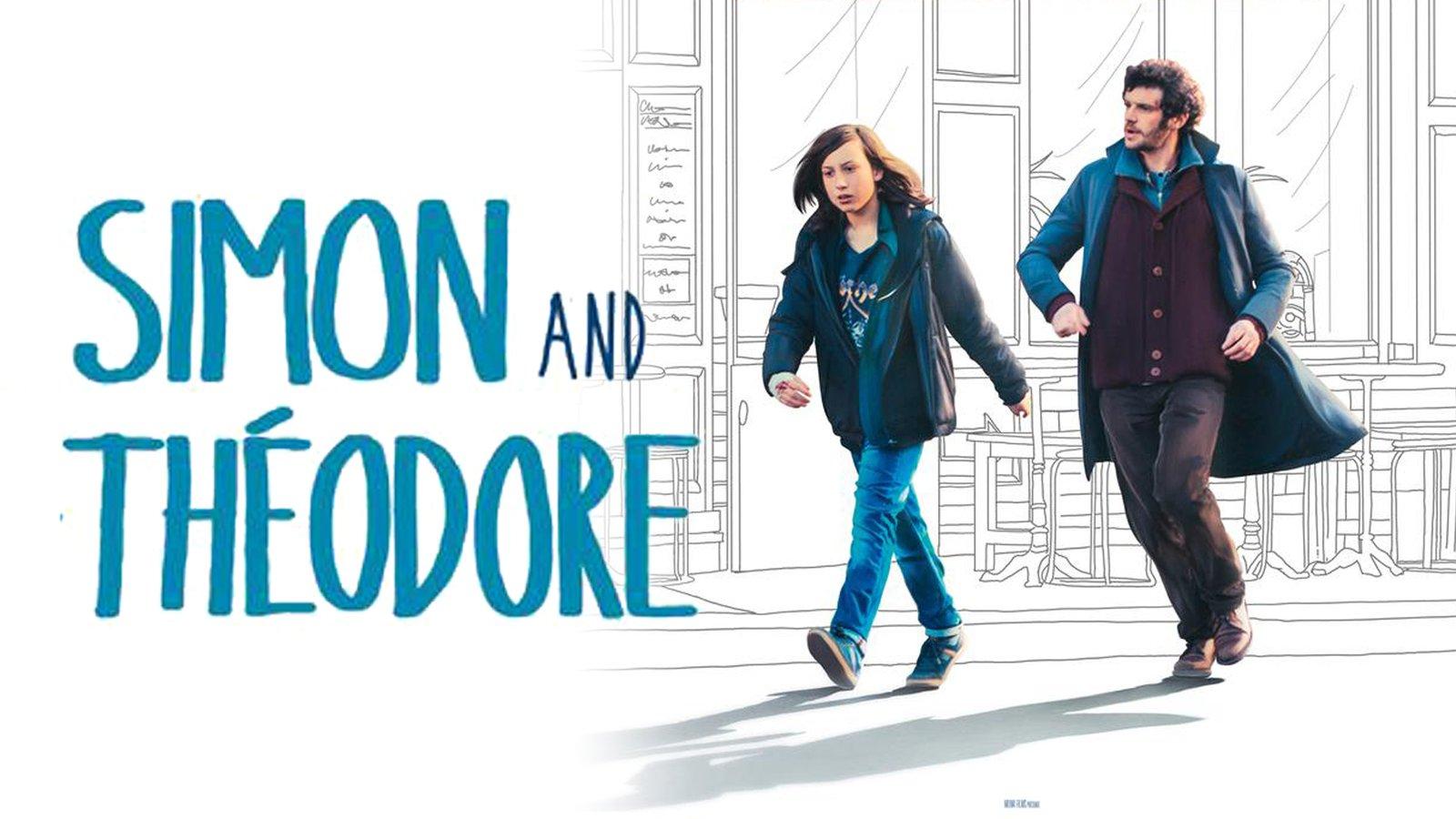 Simon and Theodore - Simon et Théodore