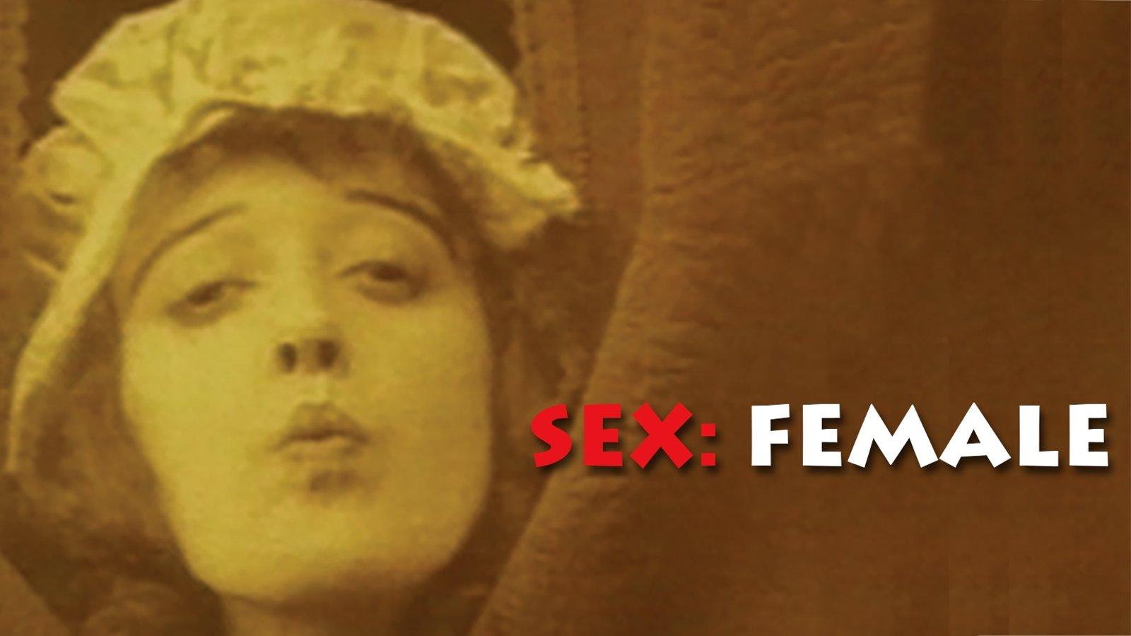 Sex: Female